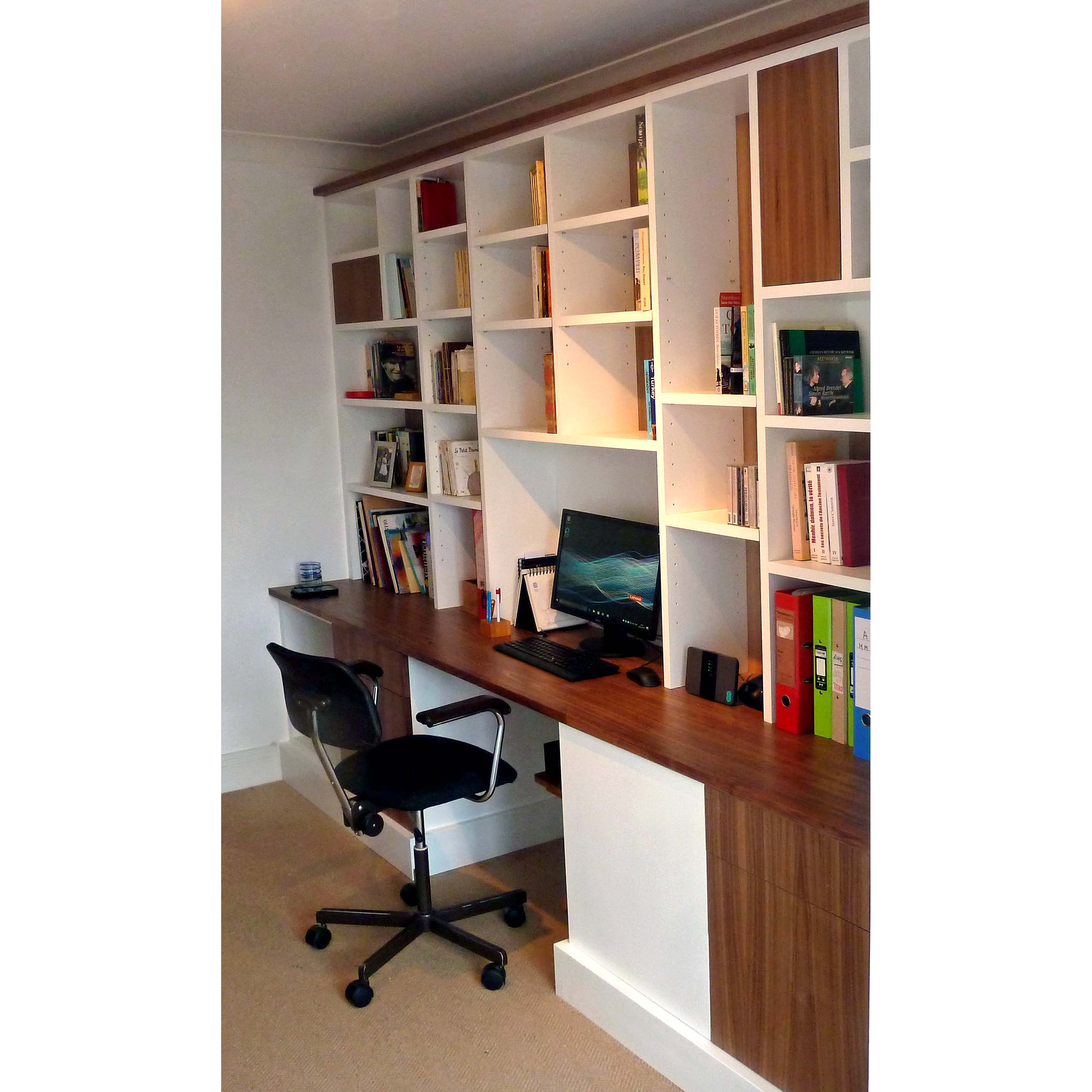 bespoke office desks. Maccallum Bespoke Office Desks